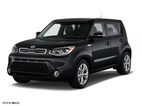 New 2016 Kia Soul ! FWD ! 4dr Wagon